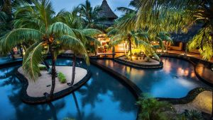 Mauritius - 5* Dinarobin - Beachcomber Golf Resort & Spa - 25% off!
