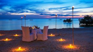 Zanzibar - 5* Sea Cliff Resort and Spa - 7 Nights - All Inclusive - Valid until 30 Jun.21