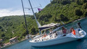 Sailing Croatia - Split to Dubrovnik - 8 Days - Valid: Sep.21