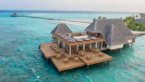 Maldives - 5* Heritance Aarah - All Inclusive - 25% Off - Valid: 01 Nov to 22 Dec.20
