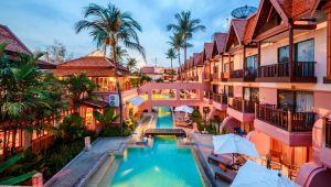 Phuket - 4* Seaview Patong Hotel - 7 Nights - 20% Off!