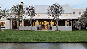 Thumbnail image for Cape Winelands - 4* Spier Hotel - 2 night Getaway - Valid: Nov - 18 Dec.20