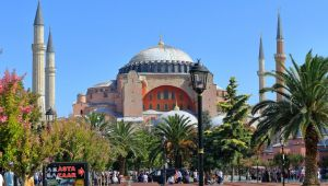 Thumbnail image for Turkey - Amazing Turkey - 8 Days - Book Now, PAY later!