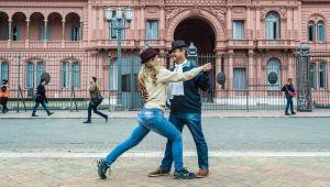 Essential Argentina - Buenos Aires, El Calafete and Puerto Iguazú - 9 Days - Valid: Dec.20 to Mar.21