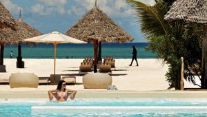 Zanzibar - 5* Gold Zanzibar - All inclusive - Valid: 7 Apr - 30 June.21