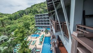 Thailand - Krabi - 3* Krabi Cha-Da - 7 Nights - Valid: 13 Jan - 22 Mar.21