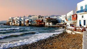 Greek Island Explorer - Athens, Mykonos & Santorini - 10 days - Jun.21