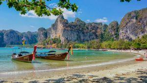 Thailand  - Bangkok and Phuket Combo - 9 Nights - Valid: May.21