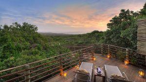 Romantic Getaway at Grootbos Nature Reserve - 3 Nights - Valid: Aug to Nov.20