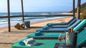 Kwazulu Natal - 4* Thonga Beach Lodge - iSimangaliso Wetland Park - 2 Night Getaway - Valid until 28 Apr.21