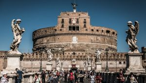 Italy by Train - Rome, Florence & Venice - Valid: May & June 2021