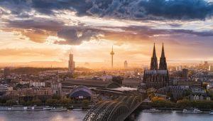 Rhomantic Rhine Cruise -  2018