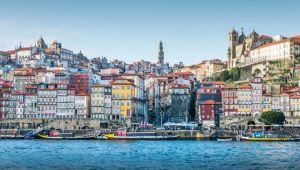Portugal - Lisbon & Porto 8 Day Combo - Valid: April 2021