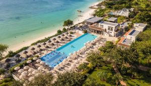 Zanzibar - 5* Riu Palace Zanzibar - All Inclusive - 15% Off - Valid: May.21