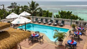 Seychelles - 4* DoubleTree by Hilton & Le Relax Beach Resort Combo - Valid: Dec.20