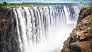 Victoria Falls - 3* The Kingdom Hotel - 2 Night Budget Beater - Valid: Jun.21