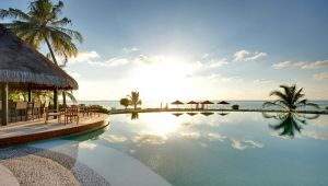 Thumbnail image for Maldives - 5* LUX* - South Ari Atoll - All Inclusive - 7 nights - Valid: 01 Nov - 22 Dec.21