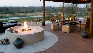 Nelspruit - 4* Mjejane River Lodge - Pay 2 Stay 3 Nights - Self-drive - Valid: 20 Apr - 31 Jul.21