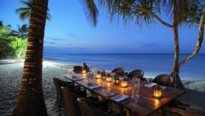 Zanzibar - 4* Sultan Sands Island Resort - All Inclusive - 7 nights - Valid: 19 Sep - 05 Dec.21