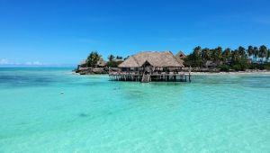 Zanzibar - 3* Reef and Beach Resort - 4 Nights - Valid: 16 Apr – 15 Jun.21