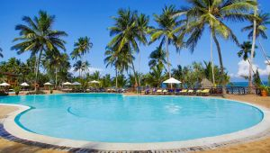 Zanzibar - 4* Voi Kiwengwa Resort - All Inclusive - Feb to Mar.21