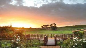 Western Cape - Overberg - 5* Endless Vineyards Boutique Lodge - 3 Nights - Valid until 28 Mar.21
