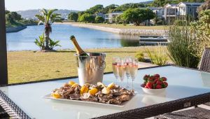 Knysna - 4* Premier Resort - The Moorings - Family Package - 4 Nights
