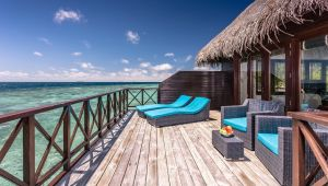 Maldives - 4* Bandos Island  - 5 Nights in a Water Villa - (Land Only)  - Valid until 30 Apr.21