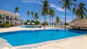 Zanzibar - 3* African Sun, Sand & Sea Resort - All Inclusive - Valid: 01 Apr - 15 Jun.21