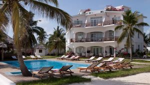 Zanzibar - 3* Albatross Ocean View - All Inclusive Easter Package - 7 Nights - Set Dep: 03 to 10 Apr.21