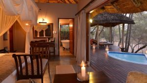 Thumbnail image for 5* Imbali Safari Lodge - Kruger Park - 2 Nights - Valid: 01 Apr - 28 Sep.21