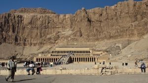 Thumbnail image for Egypt - Luxor & Beyond - 10 Days - Valid: Sep.21 (Land Only)