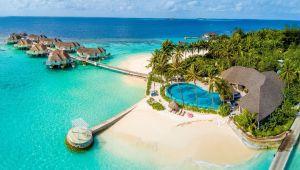 Thumbnail image for Maldives - 5* Centara Grand Island Resort and Spa - All inclusive - Valid: 11 Jun - 01 Oct.21