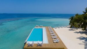 Maldives - 4* Sandies Bathala - All Inclusive Special Offer - Valid: 11 Jun - 31 Jul.21