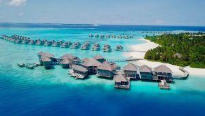 Maldives - 5* Six Senses Laamu - 7 Nights - Valid May - Sep.20