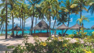 Mauritius - 4* Mauricia Beachcomber - Valid: 07 Dec.21 - 10 Jan .22