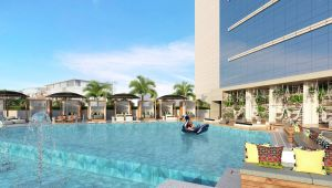 Thumbnail image for Dubai - 4* Zabeel House By Jumeirah, The Greens - Special Offer