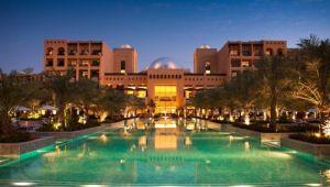UAE - 5* DoubleTree by Hilton Resort & Spa - Marjan Island - Valid: 06 - 24 Dec.21