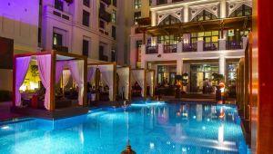 Dubai - 4* Vida Downtown - 3 nights - Valid: 01 Feb - 27 Apr.21