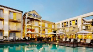 Protea Hotel by Marriott Knysna Quays - December - 3 Nights