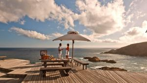 George  - 4* Oubaai Hotel Golf and Spa - 4 night getaway