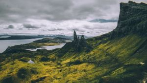 Majestic Scotland - 7 Days - Valid: May & June 2021