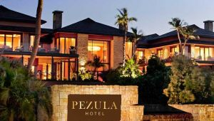 Knysna - Pezula Resort Hotel & Spa - Relaxing 3 day stay & Golf