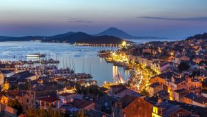 Croatia - Kvarner Bay of Islands Cruise -  (8 Days / 7 Nights)