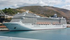 Cruise from Durban to No Where - 2 Nights - 14 Dec.18