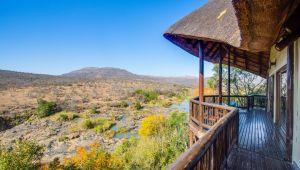 Kwazulu Natal - Mkuze Falls Game Lodge - 2 Night Weekend Getaway - Valid until 31 May.21