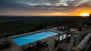 Kwazulu Natal - 5* Nambiti Hills Private Game Experience - 3 Nights - Valid until 28 Aug.21