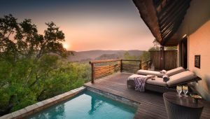 Kwazulu-Natal - &Beyond Phinda Mountain Lodge KZN - Valid: 01 May - 30 Jun.21