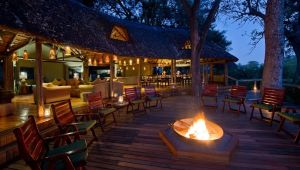 Okavango Delta - 5* Xigera Safari Lodge - 3 Nights - Valid: 01 Jun - 28 Oct.21