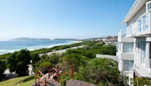Plettenberg Bay - 5* The Robberg Beach Lodge - 3 Nights